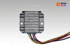 5A车载电源12-5V5A防水电源-逸云科技