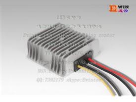 5A车载电源12-5V5A超薄电源-逸云科技