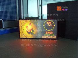 室内3.0双色LED显示屏 厂家直销 价格实惠 质量上乘 www.ledselling.com